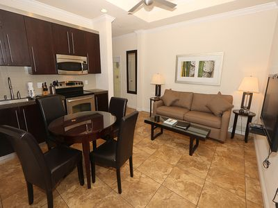 Photo for The Beach Club at Siesta Key #206C: 2 BR / 2 BA Resort on Siesta Key by RVA, Sleeps 6