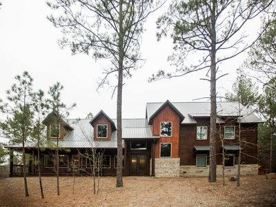 Brand new! Spacious! Palmetto Moon -6 BR; 6.5BthGame Room; Bunk Rm; Fire Pit