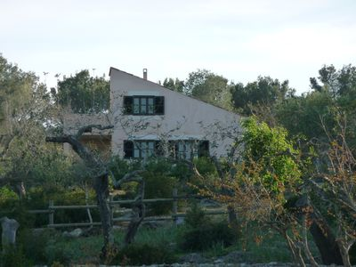 Photo for Finca vacation in an ideal, quiet environment
