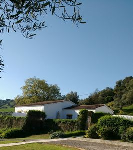 Photo for Villa Madreselva - Heavenly retreat with a private pool in Grazalema Mountains