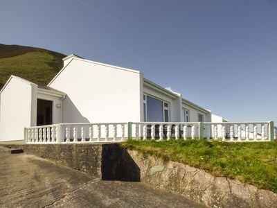 Photo for ROSSBEIGH BEACH COTTAGE NO 8 in Glenbeigh, County Kerry, Ref 958673