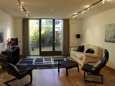 Photo for Stunning City Centre Cambridge Self-Catering Apartment