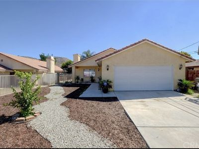 Photo for 3BR House Vacation Rental in Moreno Valley, California