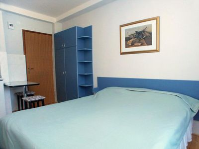 Photo for Studio flat near beach Komiža (Vis)