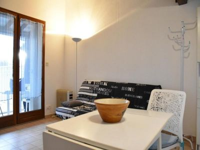 Photo for House Gruissan, 1 room, 4 persons