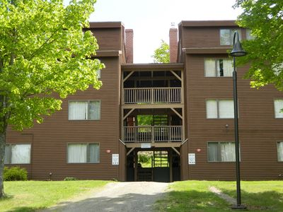 Photo for Well Maintained, 2 Bedroom, Available Nightly, Weekly, Monthly For The Summer!