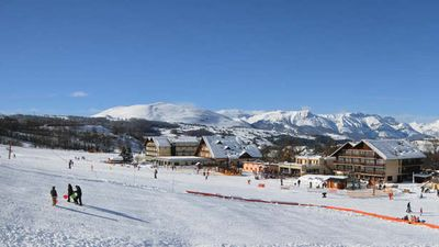 Photo for holiday apartment to rent near the ski resort of Ancelle.