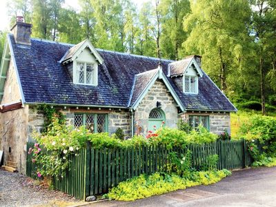 Photo for 3 bedroom Cottage in Cannich - CA320