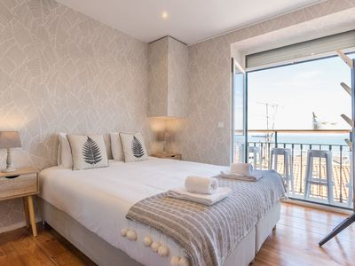 Photo for Alfama Vintage Studio Apartment w/ RiverView - by LU Holidays