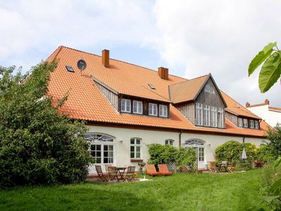 Photo for Holiday flat auf Gut Brook, Brook  in Mecklenburger Bucht - 2 persons, 1 bedroom