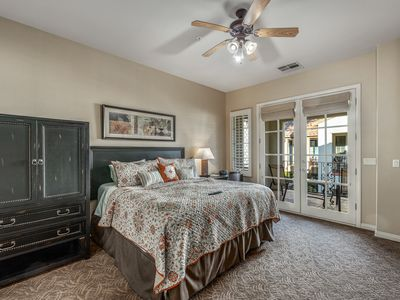 Photo for Deluxe King Casita near Clubhouse - (L48)
