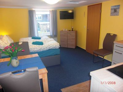 Photo for Apartment Carwitzer See - Apartments in Carwitz