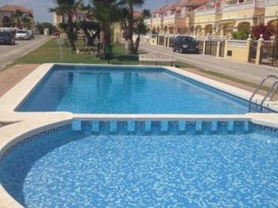 Photo for 3 Bed House In Sunny Spain With FREE WI-FI