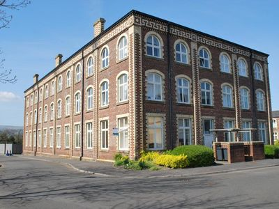 Photo for Luxury Apartment in Stunning Converted Mill Building