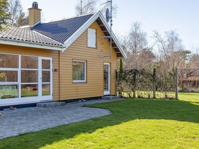 Photo for 4 star holiday home in Nykøbing Sj