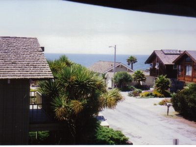 Photo for Lovely Spacious Vacation Spot, Sleeps 8, Partial Ocean Vews
