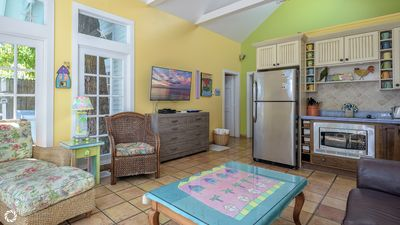 Photo for Hidden Treasure-Pet-friendly, Close to Duval St., Outdoor Deck, Shared Pool