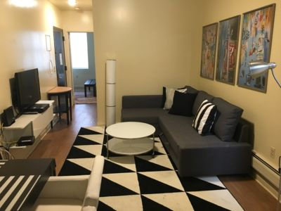 Photo for 317 8th 1R · Amazing NYC Family Flat 20 min to Time Square