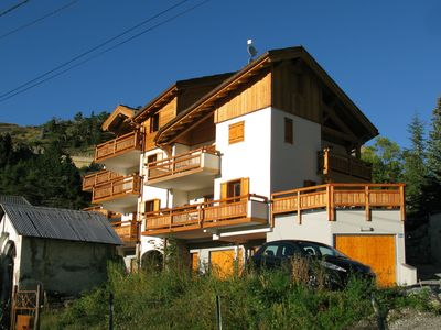 Photo for CHALET OF ORCEYRETTE - SUPERB T3 (3 stars)