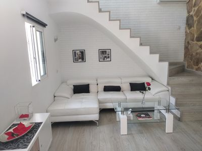 Photo for LUXURY DUPLEX APARTAMENT IN BENIDORM