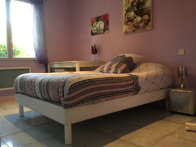Photo for Bed and Breakfast in saint maximin
