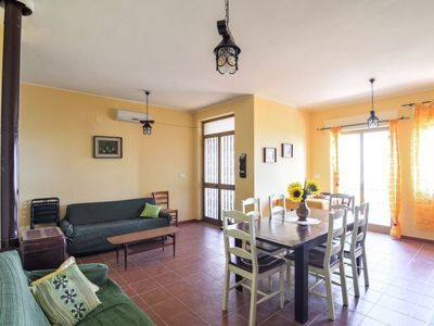 Photo for Vacation home Maria in Mascali - 7 persons, 4 bedrooms