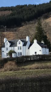 Photo for Highland Farmhouse steeped in hisory, enjoy a stay in a 17th Century house.