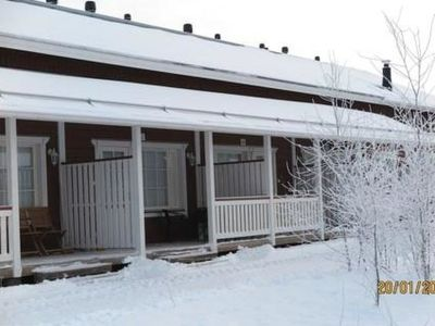 Photo for Vacation home Karitahko a 7 in Nilsiä - 4 persons, 1 bedrooms