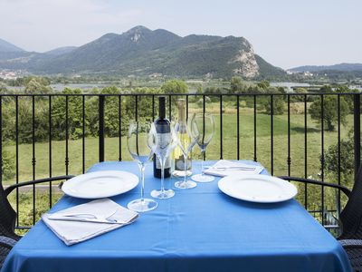 Photo for Holiday House Iseo and Franciacorta