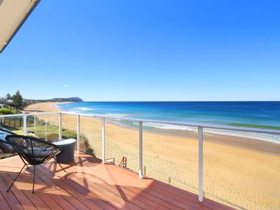 Photo for Coastal Paradise - 3/53 Ocean View Dr, Wamberal
