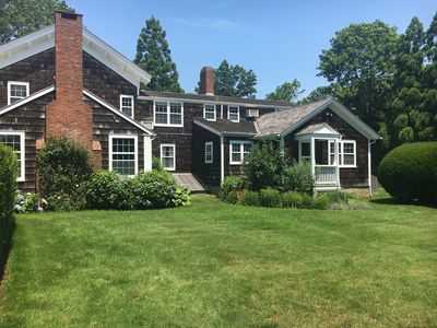 Photo for Magnificent Sagaponack Property South of the Highway