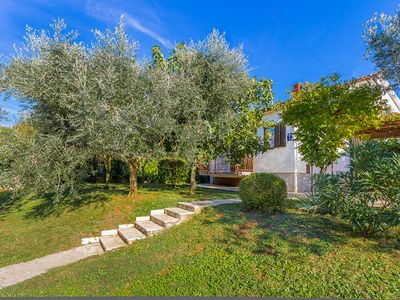 Photo for Holiday home with perfect location, the beach and the center of Medulin are within walking distance