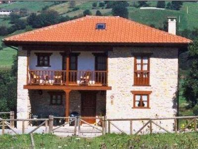 Photo for Self catering El Cantil for 6 people