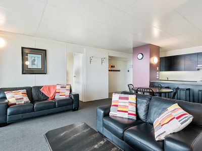 Photo for Mt Buller Chalet Apartment 808 - Ski In Ski Out