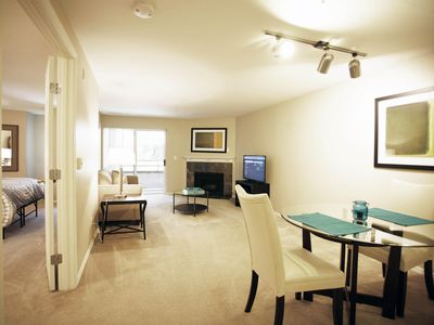 Photo for Beverly Condos 1BD 1