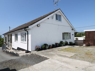 Photo for Abersant Cottage, CHURCH BAY
