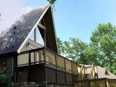 Tyrolea Lodge - Perfect For Large Groups