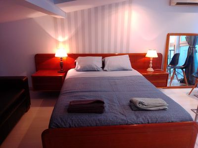 Photo for It is a very comfortable apartment with everything you need to enjoy Madrid.