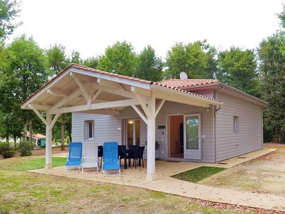 Photo for Vacation home Domaine de Poubille (BSB303) in Blanquefort-sur-Briolance - 5 persons, 2 bedrooms