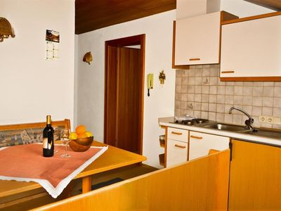 Photo for 4/1 bedroom / shower, WC - Haus Kneissl