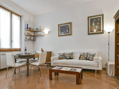 Photo for Marina apartment in Oltrarno with WiFi.