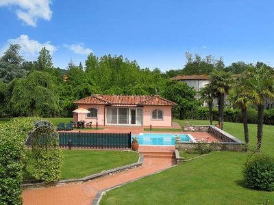 Photo for Vacation home Teresa  in Segromigno in Monte (LU), Pisa - Lucca surroundings - 4 persons, 1 bedroom