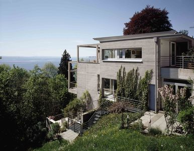 Photo for Contemporary Lake Villa Bregenz / Lochau