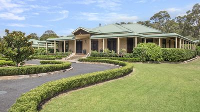 Photo for Reign Manor - large group accommodation