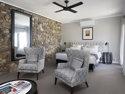 Photo for Worthington's Guest Suite - Pokolbin Hunter Valley