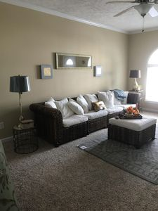 Photo for Easy Peasy SouthEast Nash 30 Day Min Stay/ 3 Miles from Downtown, 5 Miles from A