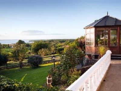 Photo for Bungalow with large garden and fantastic lakeview -  'Shannonview Selfcatering'