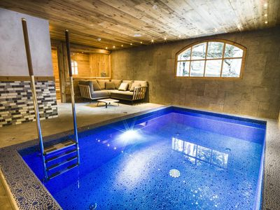 Photo for 5BR Chalet Vacation Rental in VAL D'ISERE