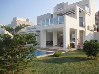 Photo for 4BR Villa Vacation Rental in Ilıca Belediyesi, Antalya
