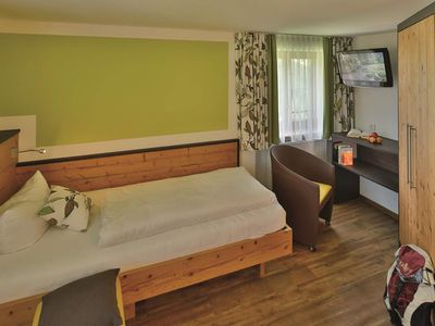 Photo for Single Standard - HB - Hotel Alte Krone Superior